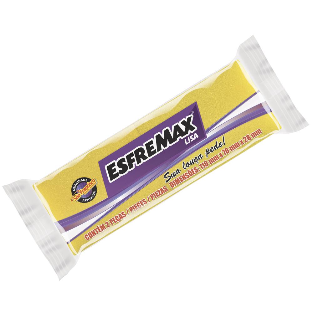 Esfremax Lisa