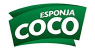 Esponja Coco Pequena